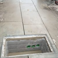 Footway Chamber
